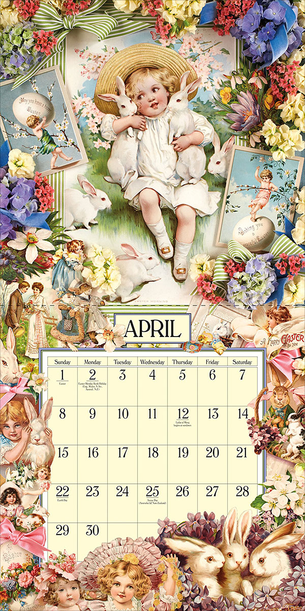Cynthia-Hart's-Victoriana-Wall-Calendar-2018-2
