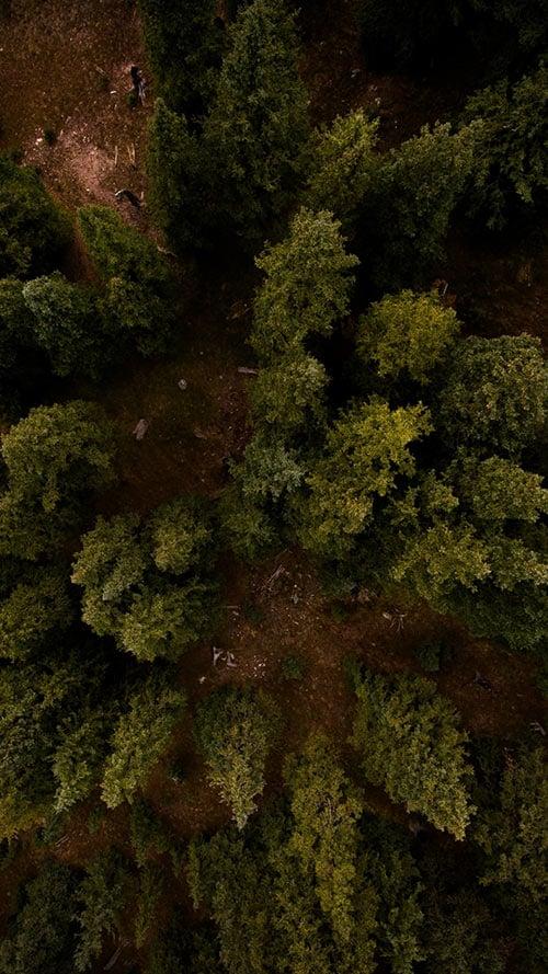Drone-Nature-Apple-iPhone-7-Plus-&-Xiaomi-MiUI-9-Wallpaper-(6)