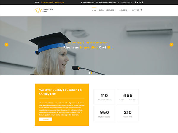 Education-Care-free,-full-responsive,-clean,-modern-looking-and-professional-WordPress-theme