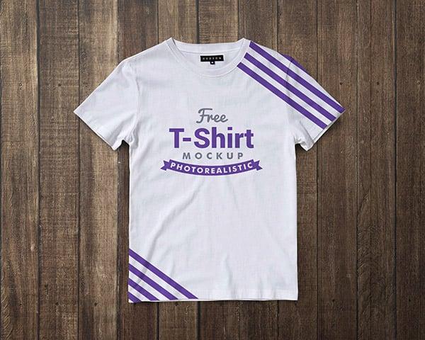 Free-Premium-Regular-Fit-Half-Sleeves-T-shirt-Mockup-PSD-2