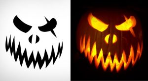 Free-Scary-Halloween-Pumpkin-Carving-Stencils,-Faces-&-Ideas-2017