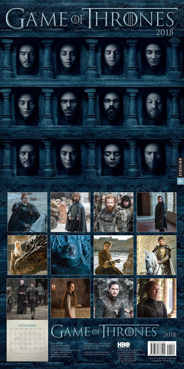 Game-of-Thrones-2018-Wall-Calendar
