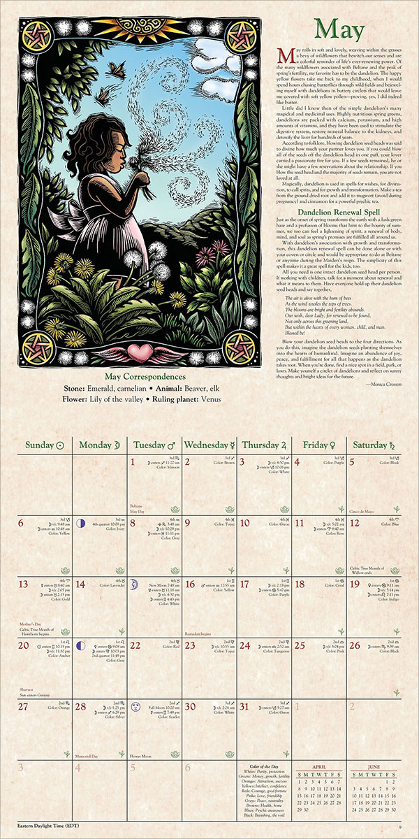 Llewellyn's-2018-Witches'-Calendar-3