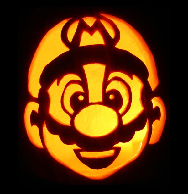 Mario-Pumpkin-Carving-2017