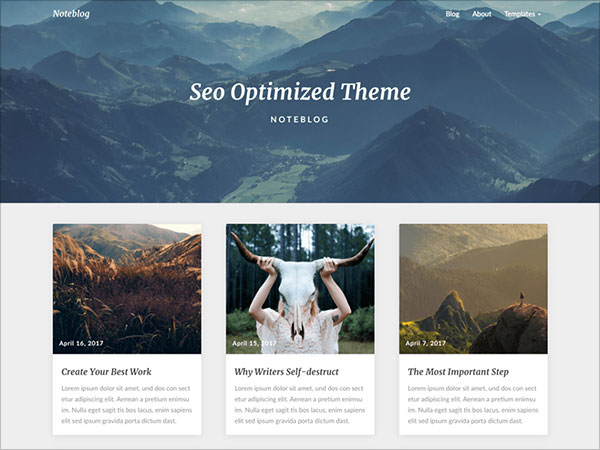 Noteblog-is-SEO-optimized-search-engines-Ready-Multipurpose-Wordpress-theme-2017