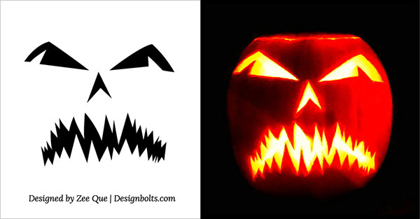 Pumpkin-Carving-Stencils-patterns-ideas-2017-(1)