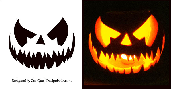 Pumpkin-Carving-Stencils-patterns-ideas-2017-(10)