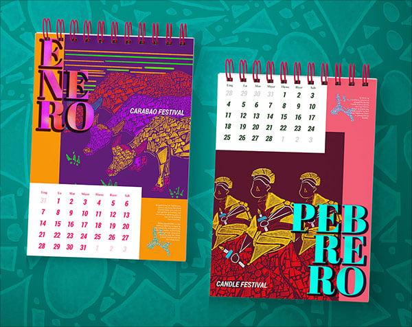 Quezon-Province-2018-Calendar-Design-2