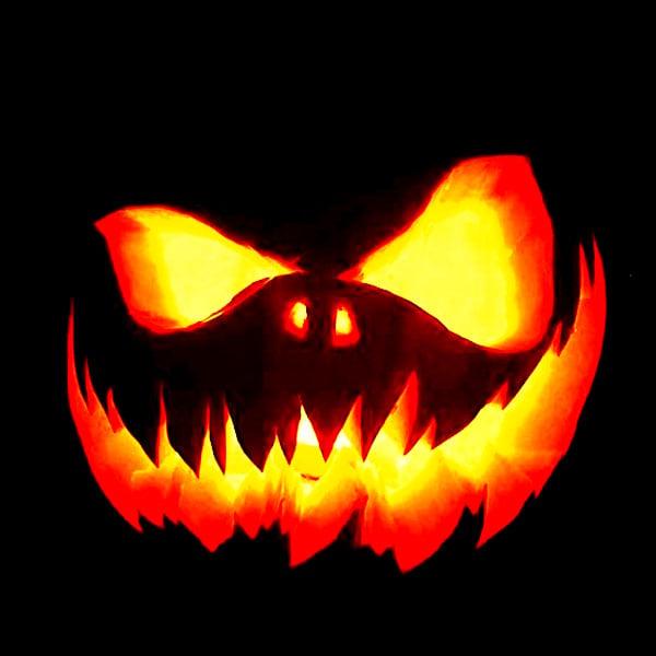 Scary Halloween Pumpkin Carving Ideas 2017 by Designbolts (6)