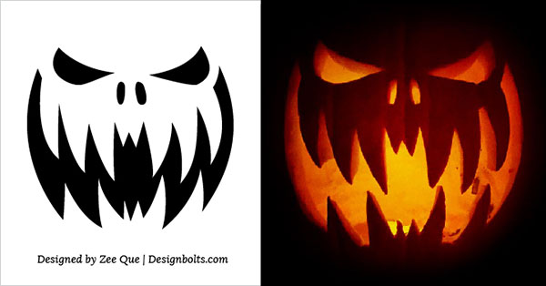 Scary-Pumpkin-Carving-Stencils-Pattern-Templates-Ideas-2017-02