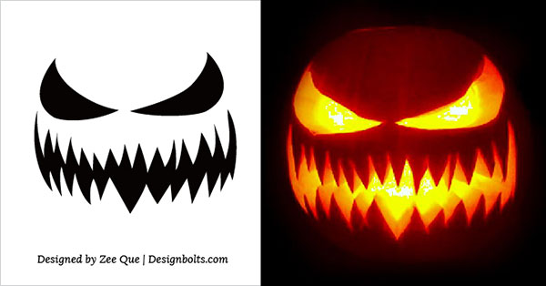 Scary-Pumpkin-Carving-Stencils-Pattern-Templates-Ideas-2017-03