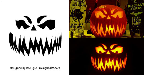 Scary-Pumpkin-Carving-Stencils-Pattern-Templates-Ideas-2017-04