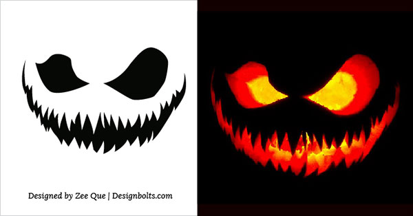 Scary-Pumpkin-Carving-Stencils-Pattern-Templates-Ideas-2017-07