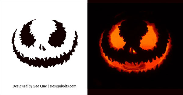 Scary-Pumpkin-Carving-Stencils-Pattern-Templates-Ideas-2017-10