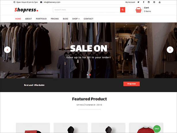 Shopress-multipurpose-WooCommerce-WordPress-Theme-for-eCommerce-websites