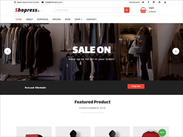 Shopress-multipurpose-WooCommerce-WordPress-Theme-for-eCommerce-websites