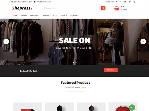 Shopress-multipurpose-WooCommerce-WordPress-Theme-suitable-for-eCommerce-websites-2017