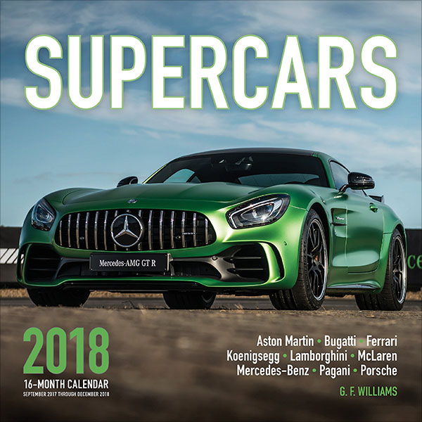 Supercars-2018-16-Month-Calendar-Includes-September-2017-Through-December-2018