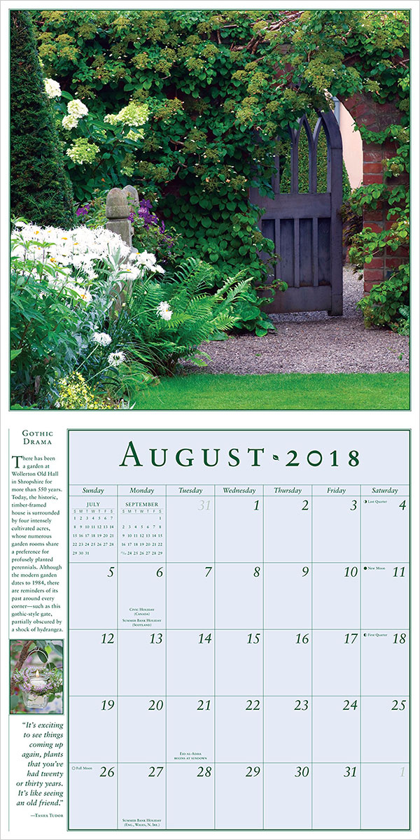 The-Secret-Garden-Wall-Calendar-2018-3