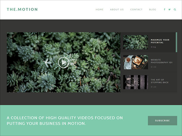 TheMotion-Lite-clean-and-elegant-WordPress-theme-primarily-made-for-video-sites