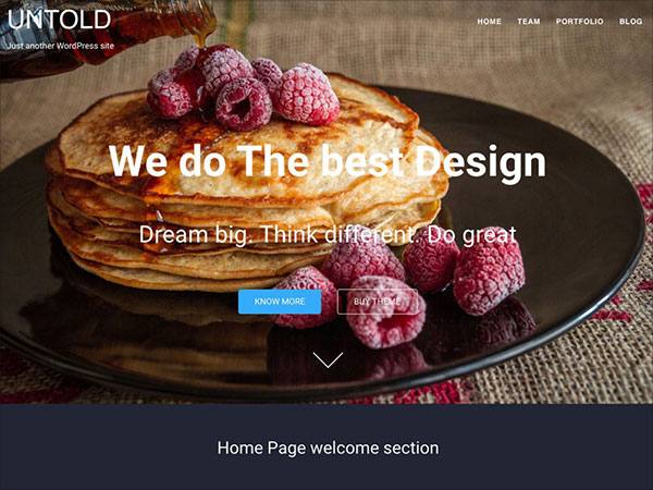 Untold-super-flat-design-and-responsive-landing-page-and-multipurpose-theme