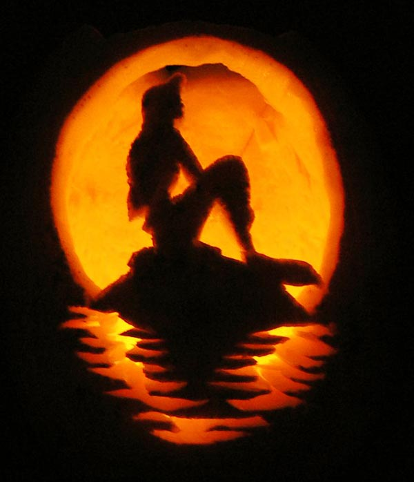 little_mermaid_pumpkin_2017
