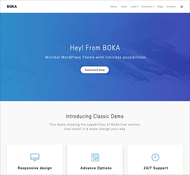 Boka-Latest-Bootsrap-Theme-built-for-WooCommerce