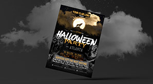 Free-Halloween-Party-Costume-Flyer-Design-Template-2017-6
