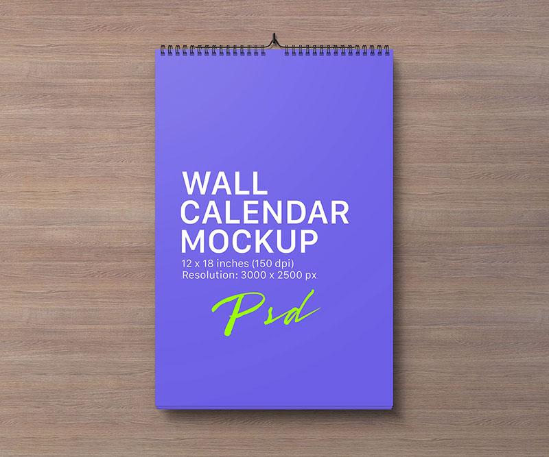 Free-Portrait-Wall-Calendar-Mockup-PSD