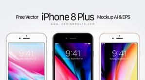 Free-Vector-Apple-iPhone-8-Plus-Ai-&-EPS-03