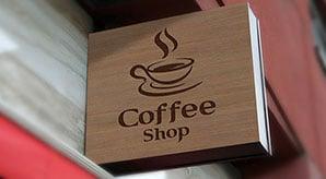 Free-Wall-Mounted-Coffee-Shop-Sign-Board-Mockup-PSD-3