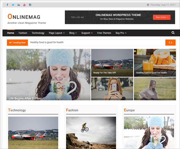 OnlineMag,-A-free-magazine-theme-that-has-a-beautiful-design