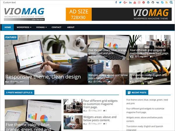 VioMag-magazine-newspaper-news-blog-theme-for-WordPress-sites