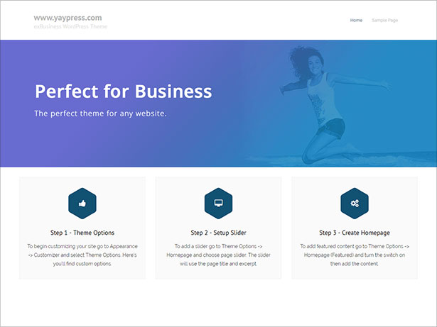 exBusiness-child-theme-of-Experon-theme-perfect-for-any-business-online