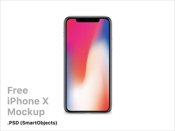 iPhone-X-Mockup-Free