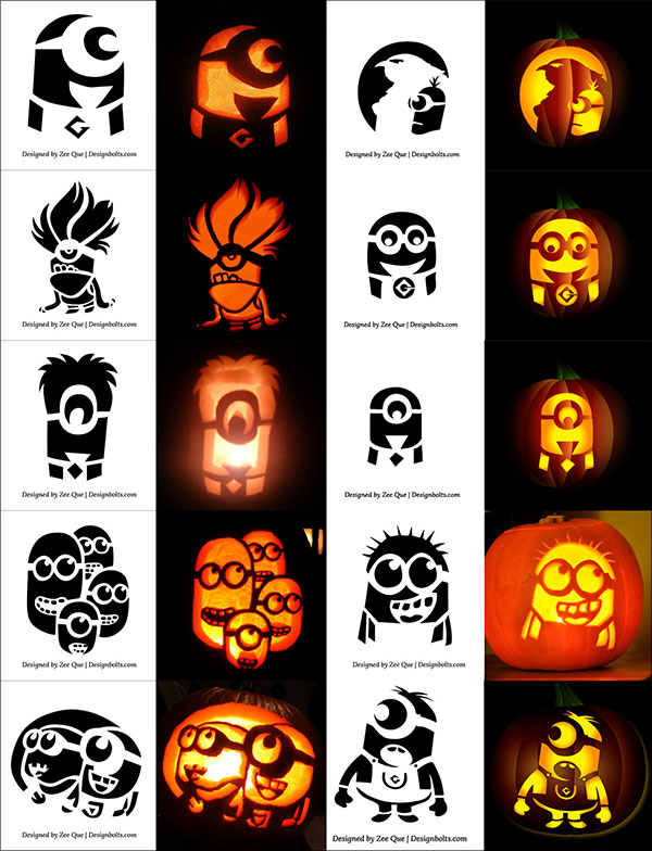 10-Best-Free-Minion-Pumpkin-Carving-Stencils-Patterns-&-Ideas-for-Kids