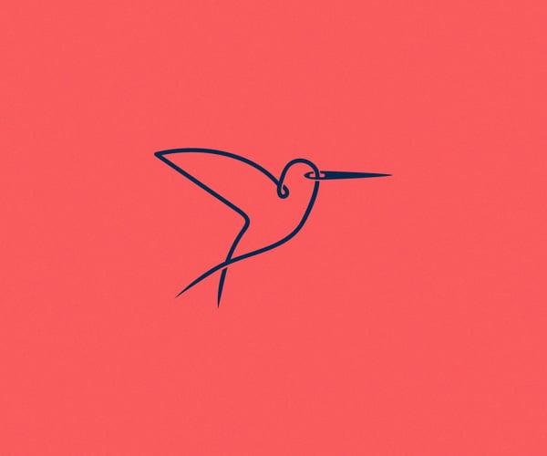 Creative-Colibri--Logo-Design