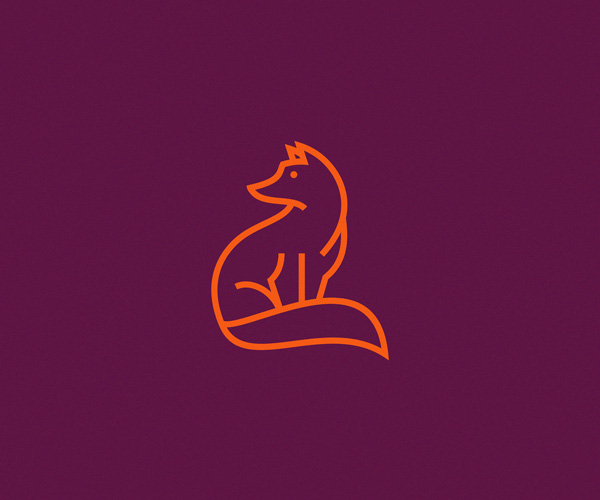 Creative-Fox-Logo-Design