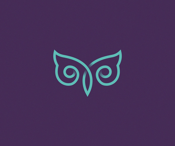 Creative-Owl-Logo-Design