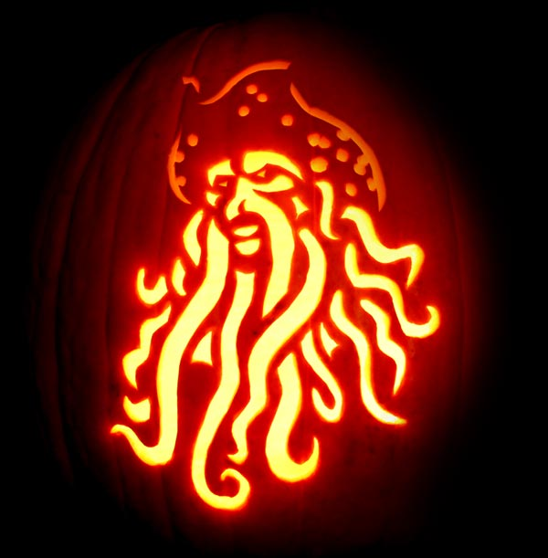 30 Scary Halloween Pumpkin Carving Face Ideas Amp Designs