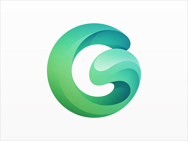 Letter-G-Logo-Design