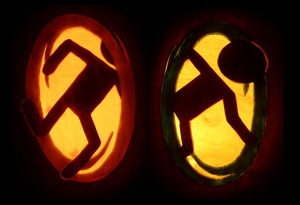Portals-Pumpkin-Carving-Stencil