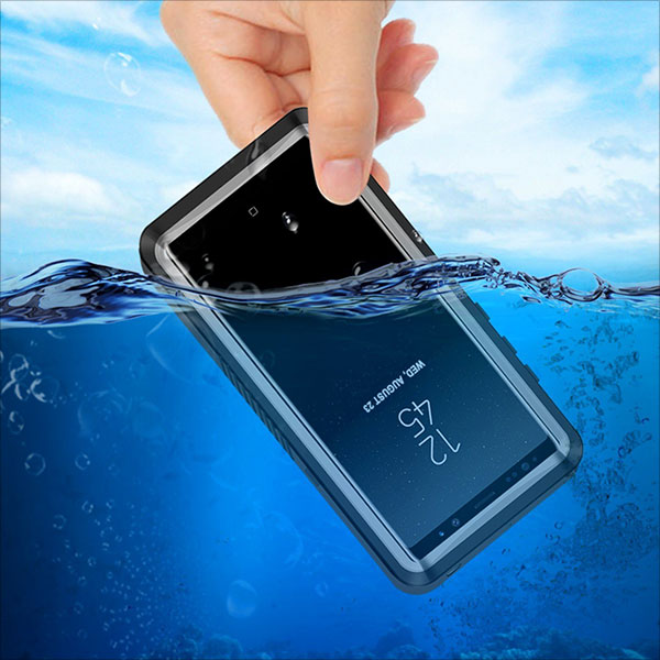 Samsung-Note-8-Waterproof-Case--Transparent-Protective-Cover-2