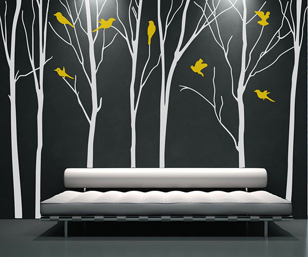 Tree-Branch-Tree-Wall-Decal-White-Tree-Wall-Decal-Nursery-Wall-Decals-Tree-with-Birds-Tree-Wall-Decals-for-Living-Room