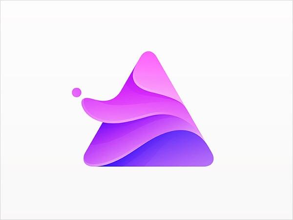Triangle-Logo-Design