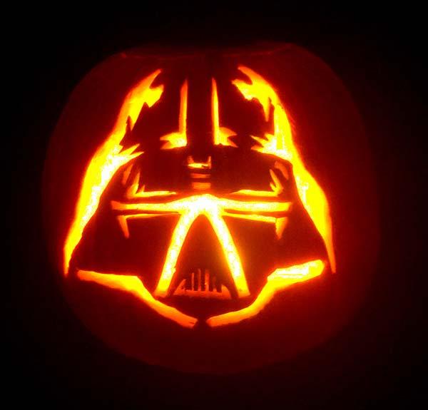 25 Scary \u0026 Spooky Halloween Pumpkin Carving Ideas 2017 for