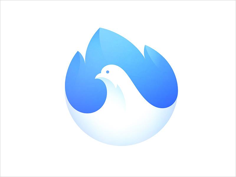 pigeon_logo-design