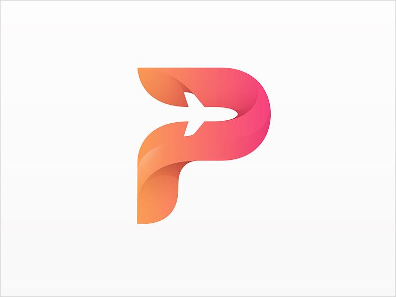 plane-logo-design