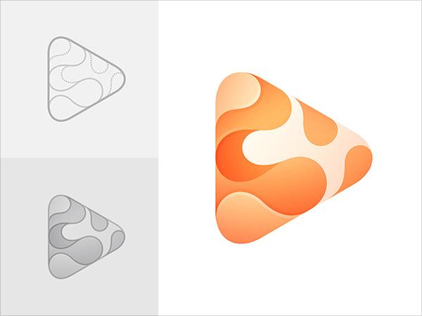 playericon-Logo-Design