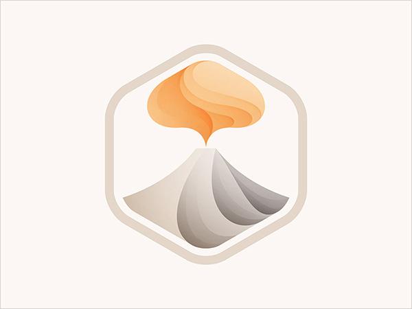 volcano_Logo-Design